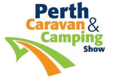 Perth Caravan and Camping Show Logo